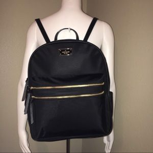 Kate Spade Large Bradley Nylon Backpack NWT